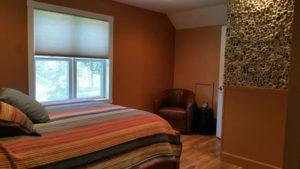 Herbster cottage on lake superior-bedroom-2